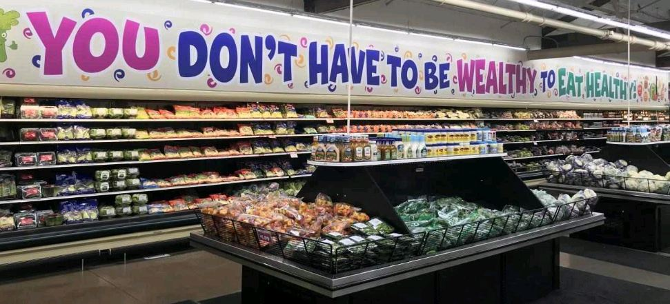 99 Cents Only Store Survey Inside