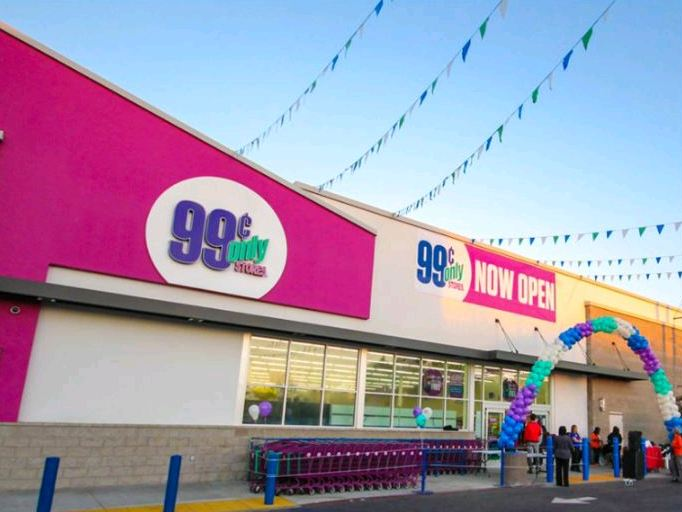 99 Cents Only Store Survey