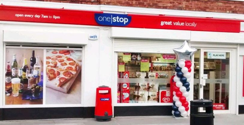 One Stop Survey Outside 2