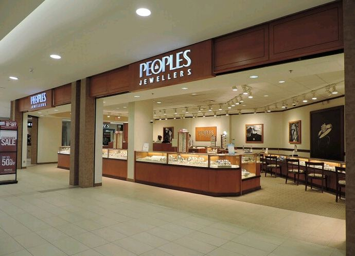 Peoples Jewellers Survey Outside